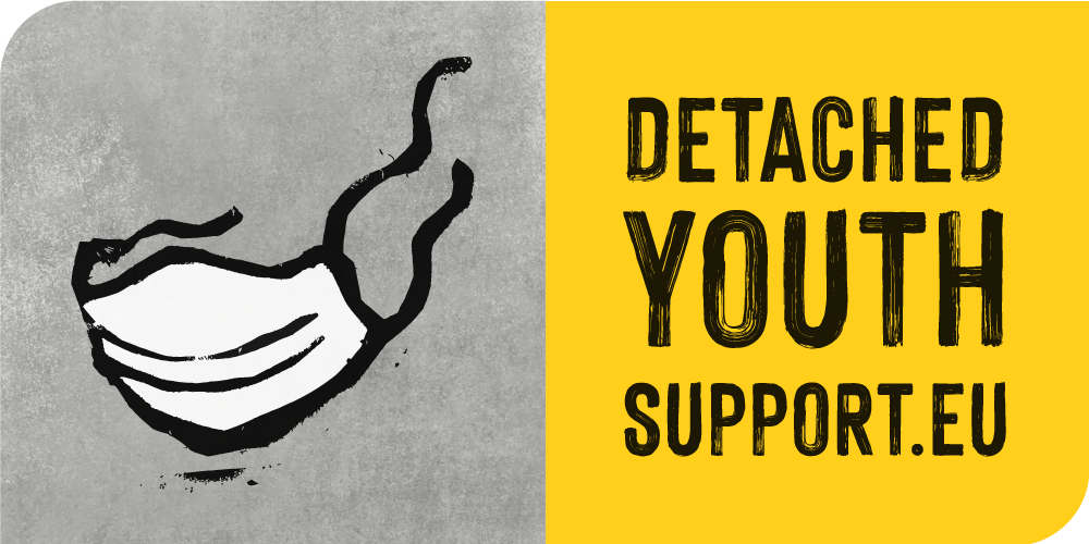 Logo for Detached Youth Support